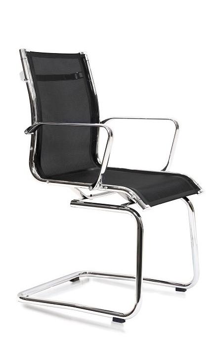 silla confidente Acer lateral