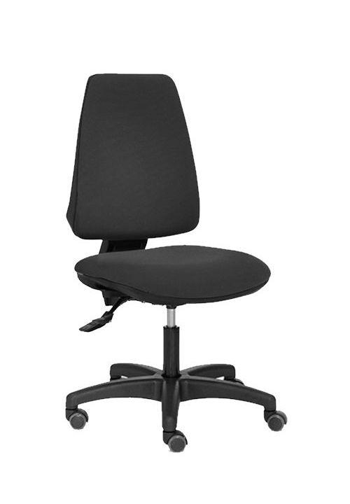 Silla de despacho Adapta ECO, silla de Oficina Barata y Resistente ...