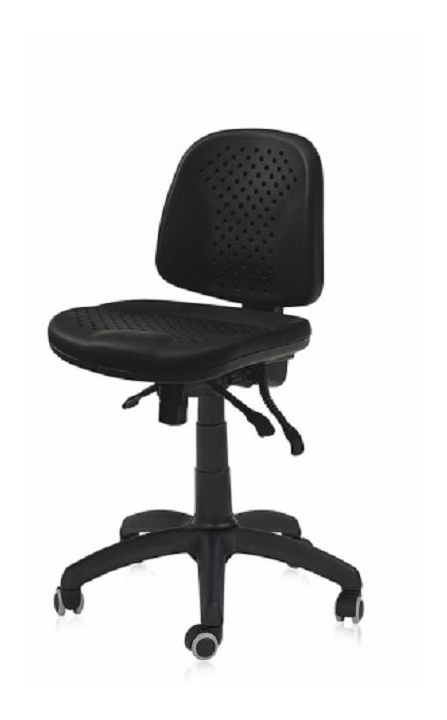 Silla para trabajo industria o laboratorio Work-In WK-50S