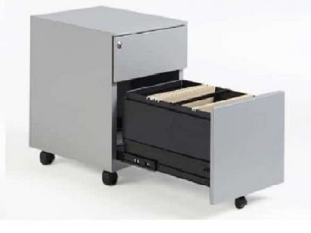 Cajonera metálica de oficina Tendencies de Ofitres de cajón y archivo