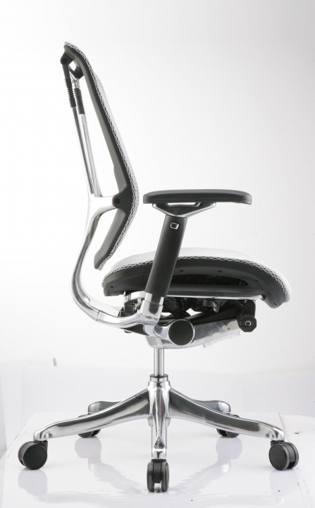 Silla ergonómica Comfort +