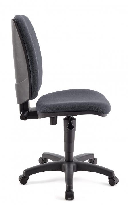 Mejor silla de oficina barata Flash de Seimsa