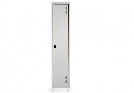 Taquilla simple de una puerta