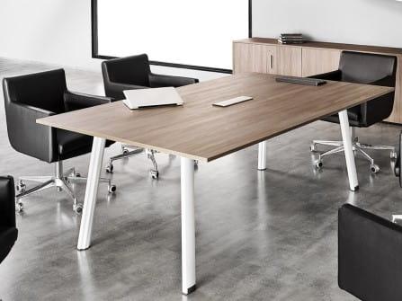 Mesa Extreme de reuniones. Officinca