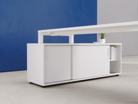 Mueble auxiliar para oficinas Eco