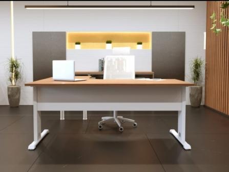 Mesa de oficina  Hydra