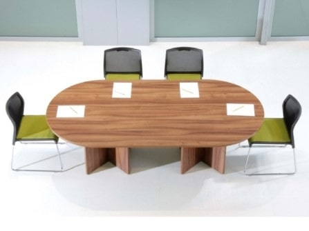Mesa de reunión Nix Hiydra