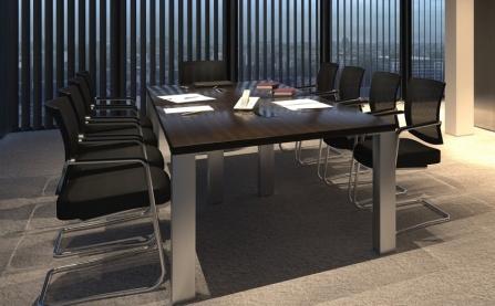 Mesa de reuniones Senda