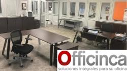 Mobiliario por tipo de Empresa