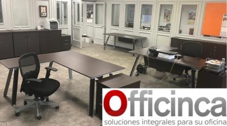 Muebles para cada empresa