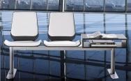 Venta de Bancadas para oficinas y salas de espera a precios bajos