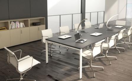 Venta de Mesas de Reuniones y juntas para cada empresa - Officinca
