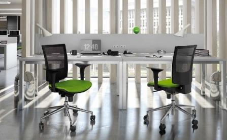 Venta de Sillas operativas de Oficina de Despacho y Gaming