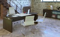 Muebles para Oficinas de Abogados