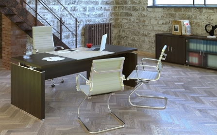 Muebles para despachos de abogados