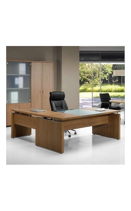 Línea Loma de Muebles de Oficina