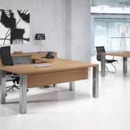 Línea Senda de Muebles oficina
