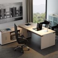 Línea Ceres de Mobiliario de Oficina