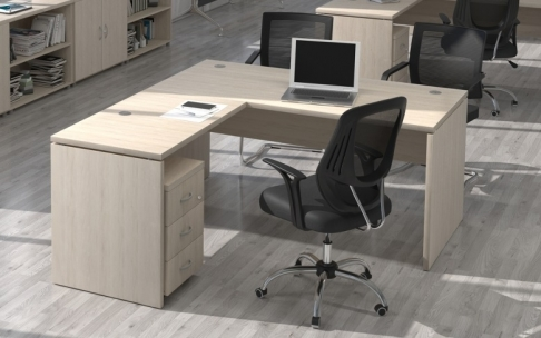 Econo-Packs de Muebles de Oficina