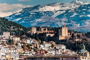 Muebles y Sillas de Oficina en Granada