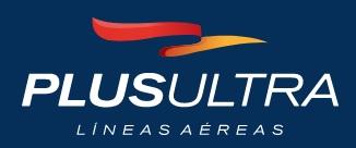 Puls Ultra lineas aereas