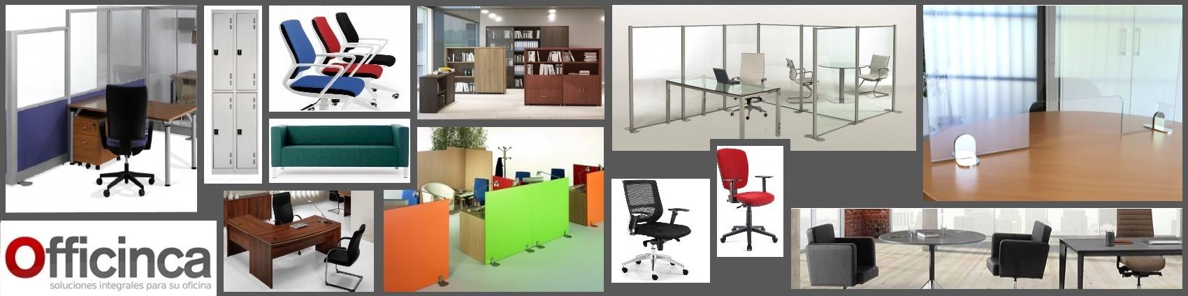 Muebles de Oficina Disponibles para Envío durante crisis del COVID-19