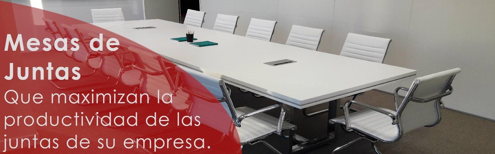 Mesas de Reuniones para Oficinas