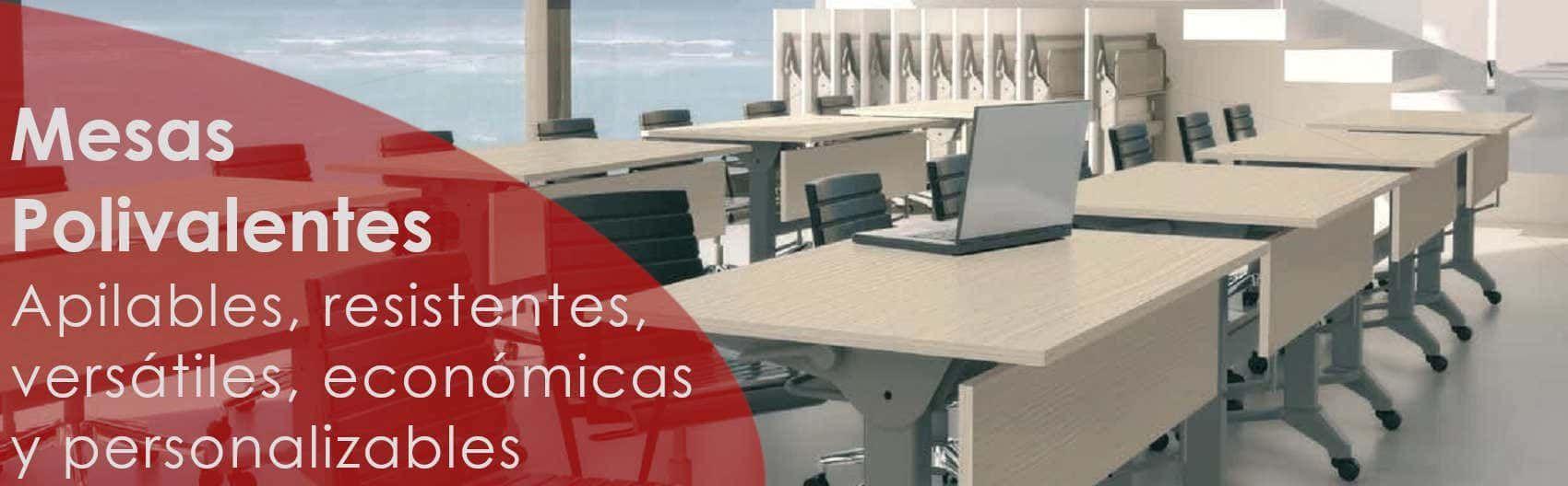 Mesas para adiestramiento muy modernos y duradedos